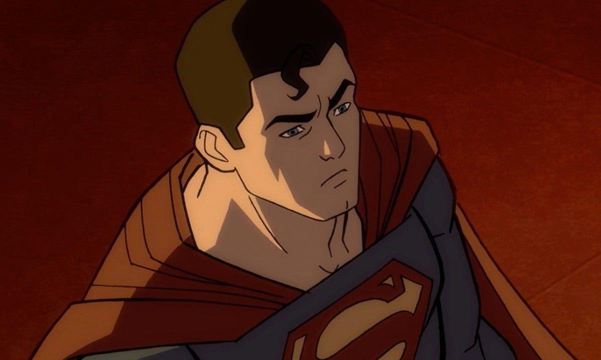 Superman: Man of Tomorrow estrena su trailer completo