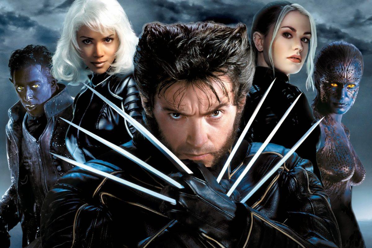 El elenco de X-Men se reúne con un invitado especial