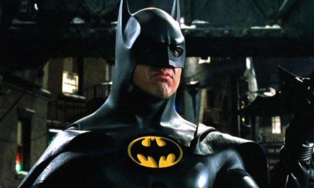 Michael Keaton podría sumarse a The Flash como Batman
