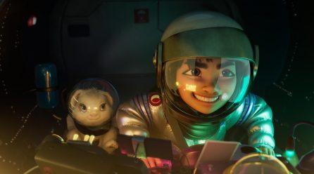 Más Allá de la Luna estrena un nuevo trailer completo