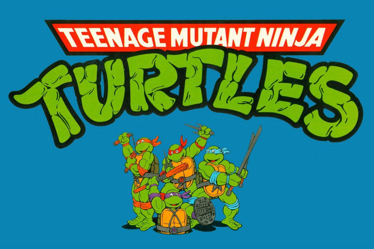 Las Tortugas Ninja prepara un reboot cinematográfico en animación CG