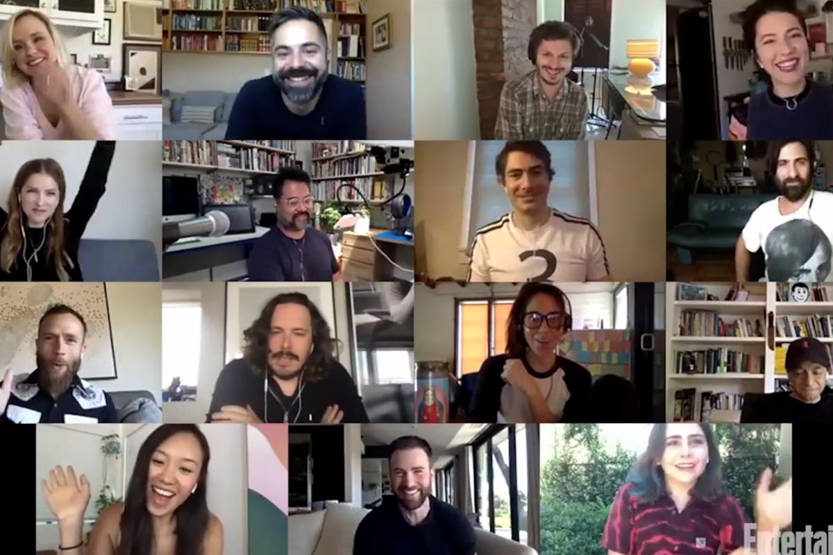 Scott Pilgrim vs The World: El cast se reúne a diez años de su estreno