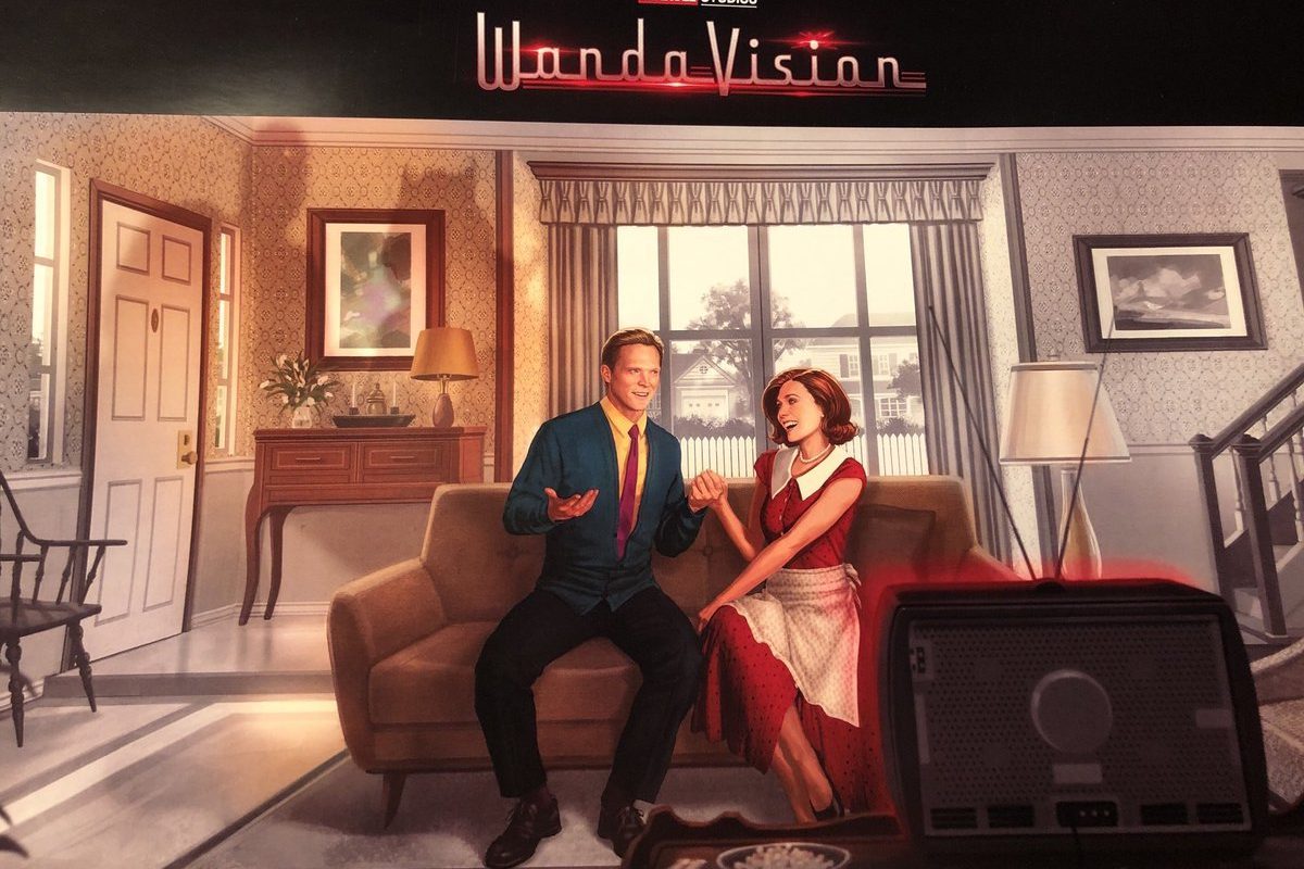 WandaVision estrena nuevo tv spot