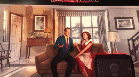 Disney Plus confirma WandaVision para el 2020 y más en un nuevo teaser