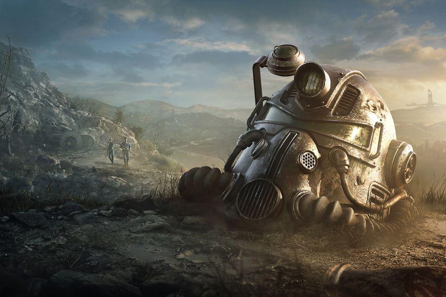 Amazon prepara una serie de Fallout