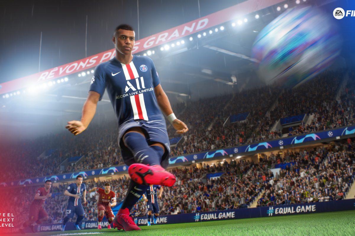 FIFA 21 mantiene la fórmula ganadora un año más