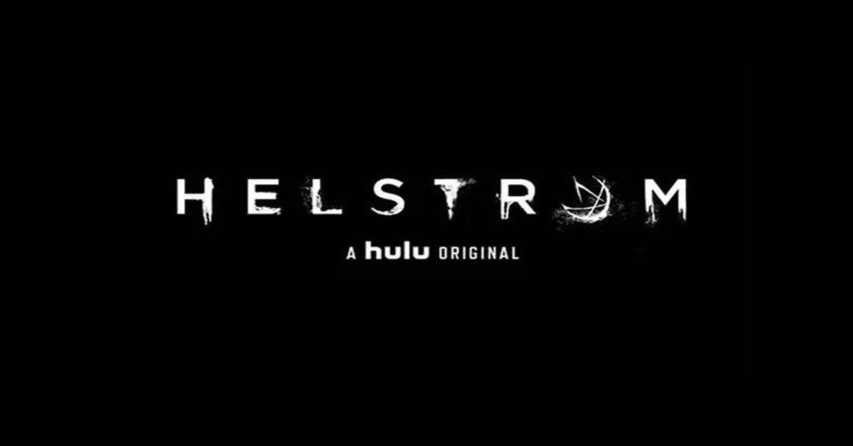 Helstrom estrena su primer teaser