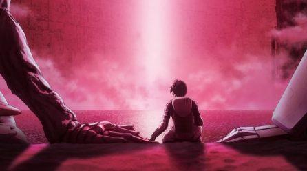 Knights of Sidonia estrena el trailer de su nueva película