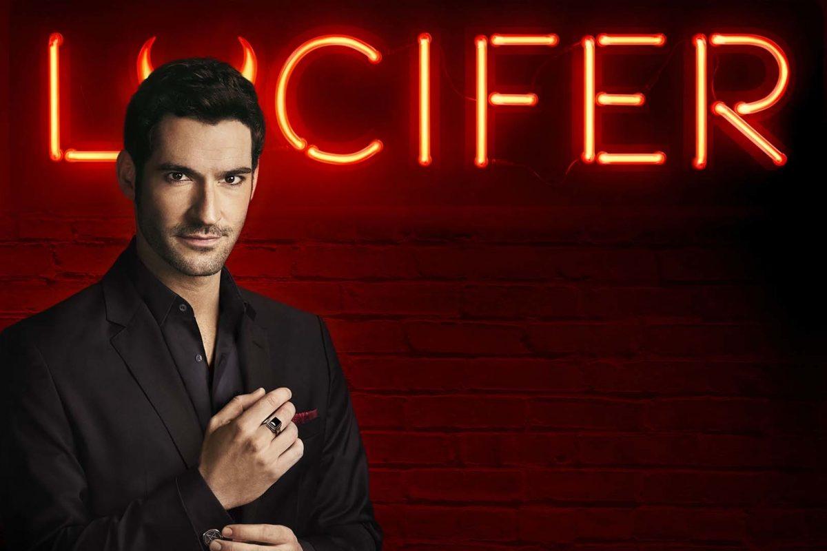Lucifer estrena el trailer de la segunda parte de su quinta temporada