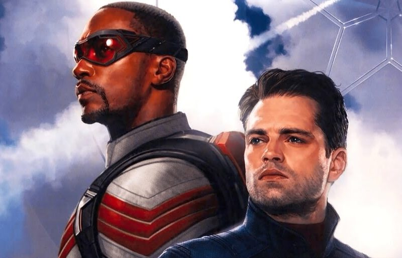 The Falcon and the Winter Soldier confirma el retraso de su estreno