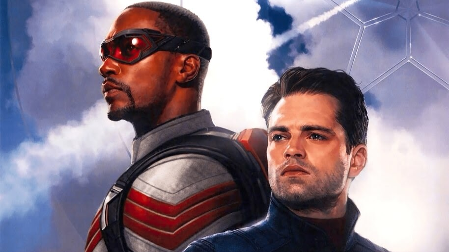 The Falcon and the Winter Soldier estrena nuevas imágenes