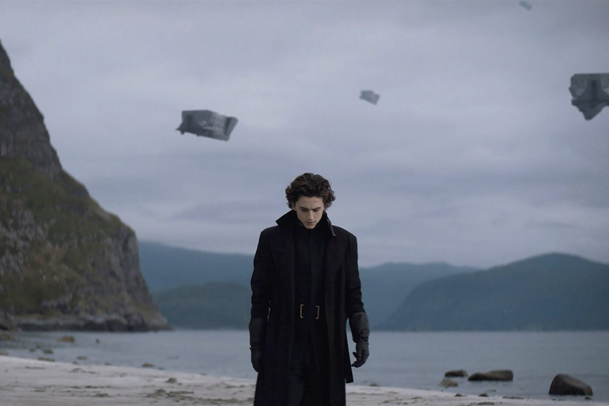 Warner Bros y HBO Max anticipan sus estrenos de 2021 con un nuevo trailer