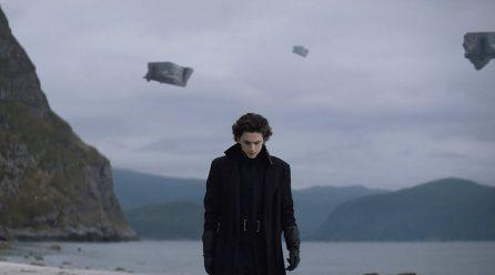 Dune estrena un nuevo adelanto