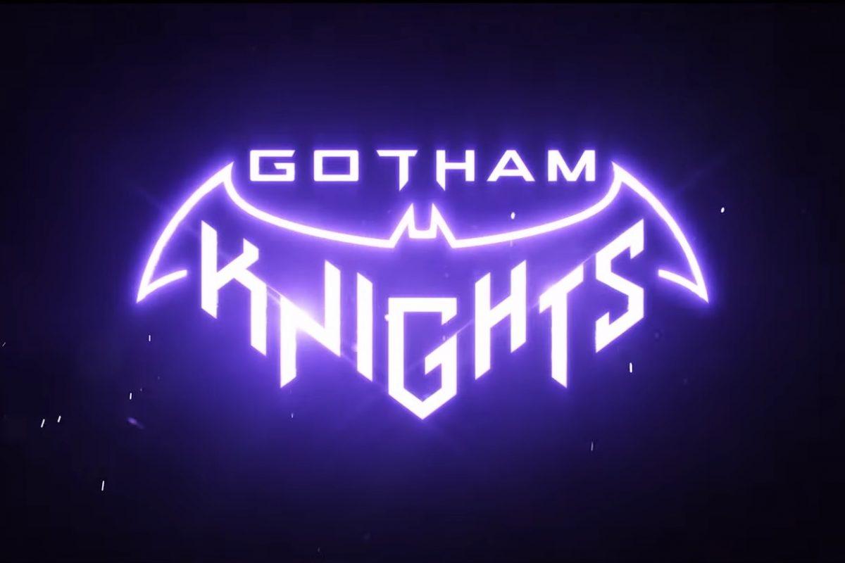 Gotham Knights estrena su primer trailer