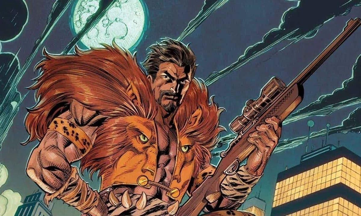 Keanu Reeves podría sumarse a Kraven the Hunter
