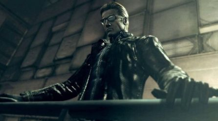 La serie de Resident Evil anticipa sus primeros detalles