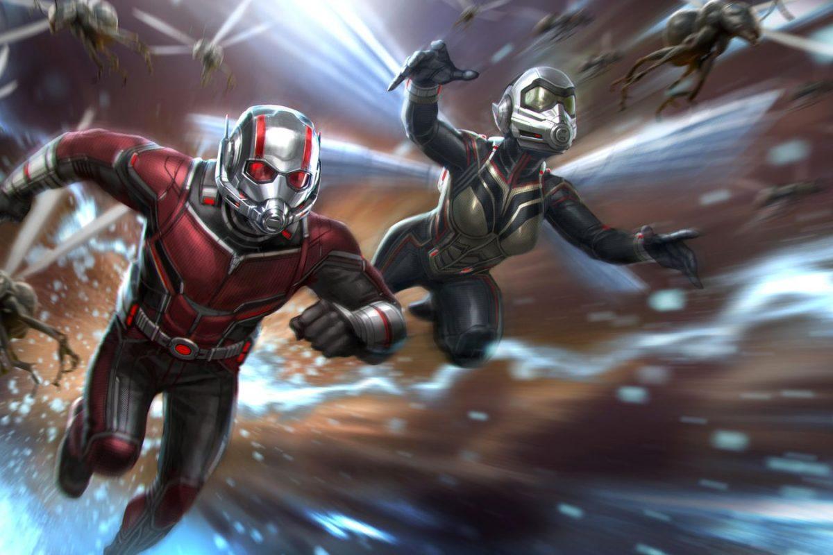 El director de Ant-Man and the Wasp anticipa detalles de la tercera parte