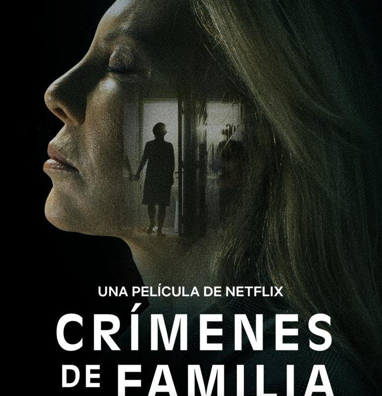 Crímenes de Familia: Sofía Gala Castiglione nos habla sobre la película