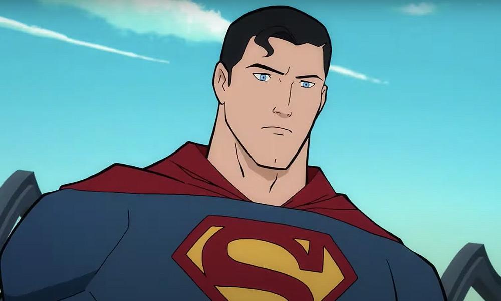 Superman: Man of Tomorrow anticipa la acción en un nuevo avance