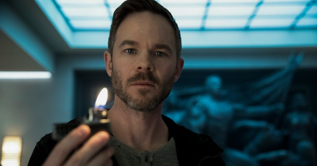 Shawn Ashmore se suma a la segunda temporada de The Boys