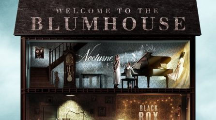 Welcome To The Blumhouse estrena varios trailers