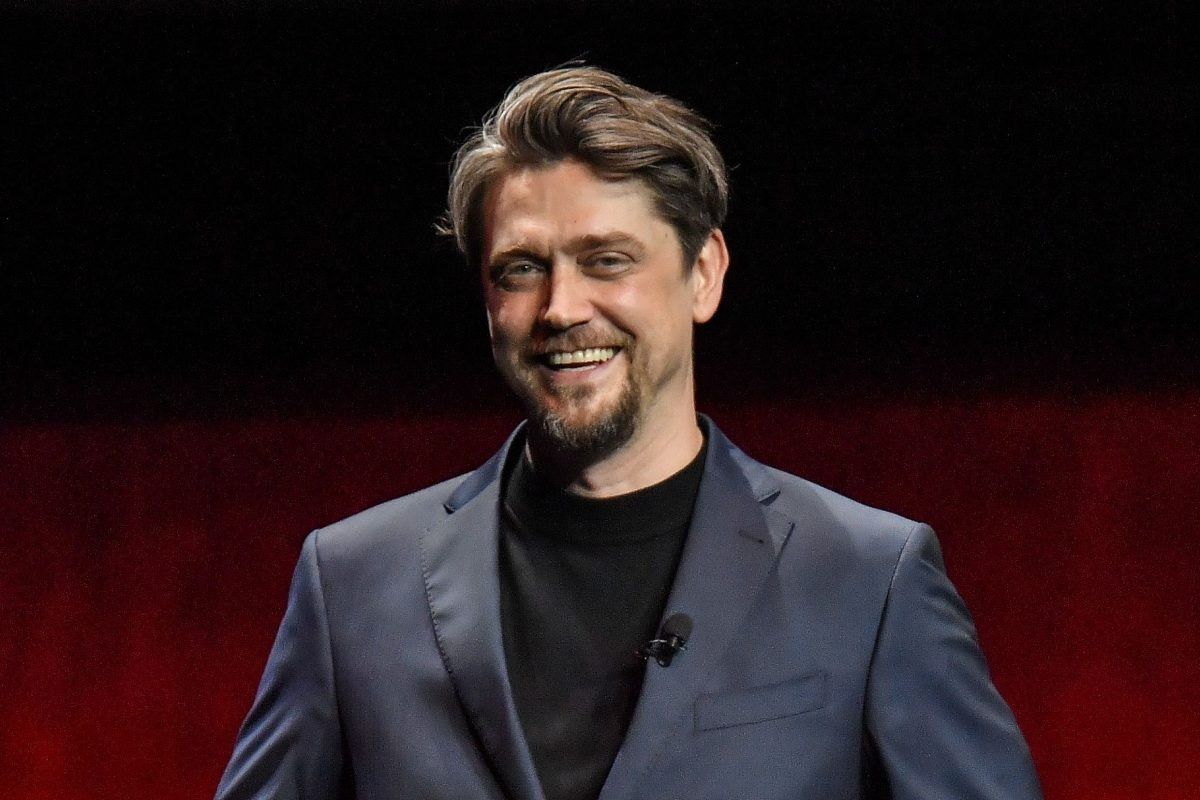 The Flash: Trailer de nuestra entrevista a Andy Muschietti