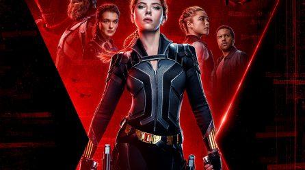 Black Widow confirma su clasificación