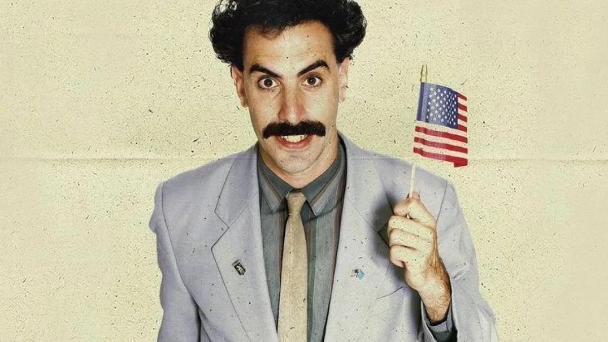 La secuela de Borat estrena su trailer
