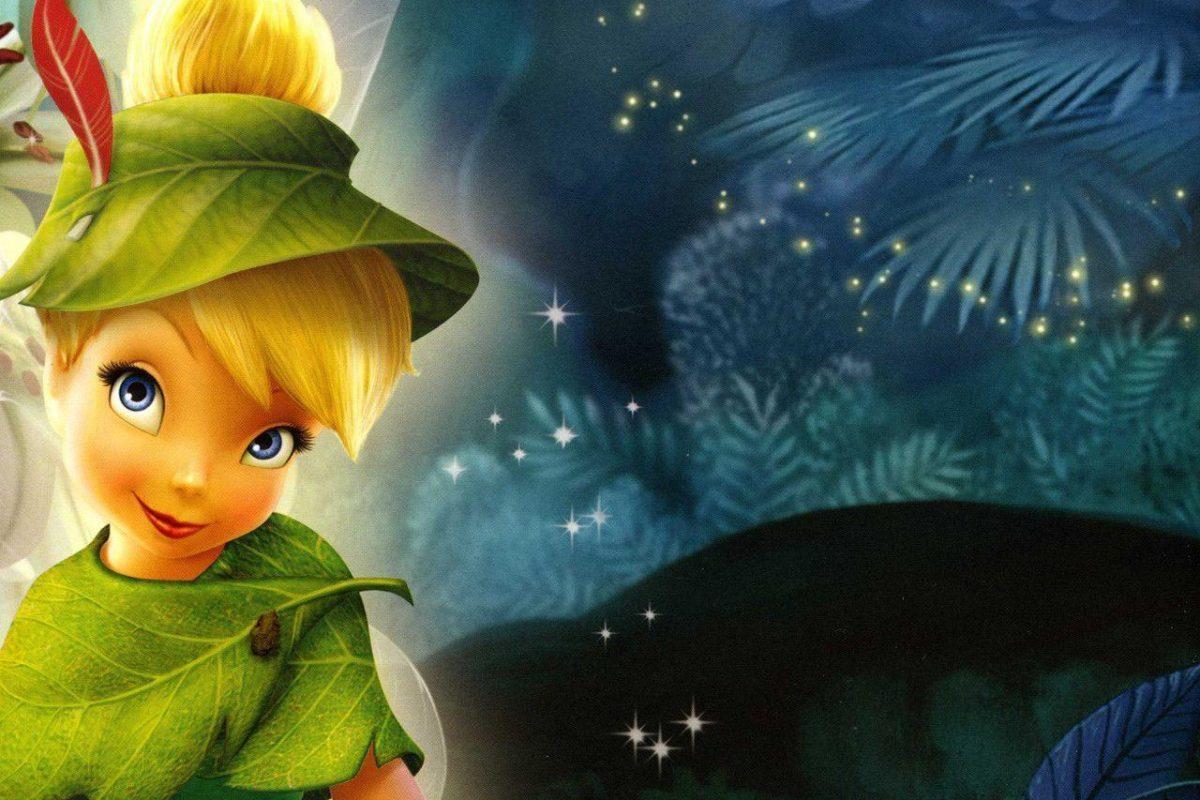 El live-action de Peter Pan encuentra a su Tinkerbell