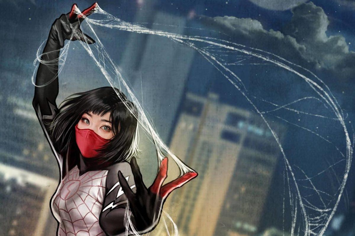 Sony prepara una serie live-action de Silk