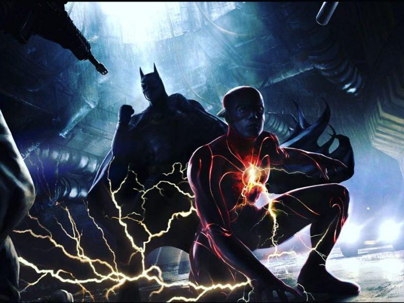La película de Flash prepara más cameos sorpresa
