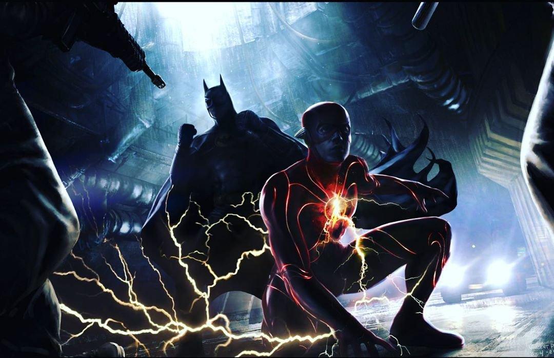 La película de Flash podría sumar más participaciones especiales