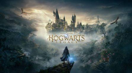 Hogwarts Legacy estrenó su trailer
