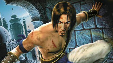 El Príncipe de Persia: Las Arenas del Tiempo lanzará su remake en HD y ya hay adelanto