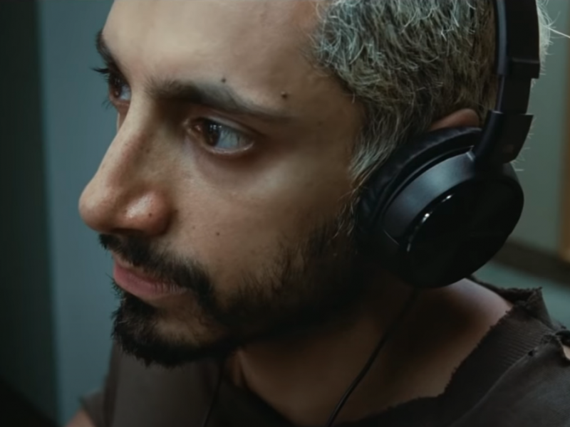Riz Ahmed protagoniza el trailer de Sound of Metal