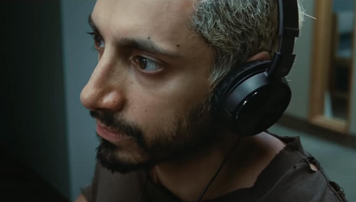 Riz Ahmed protagoniza el trailer de Sound of Metal