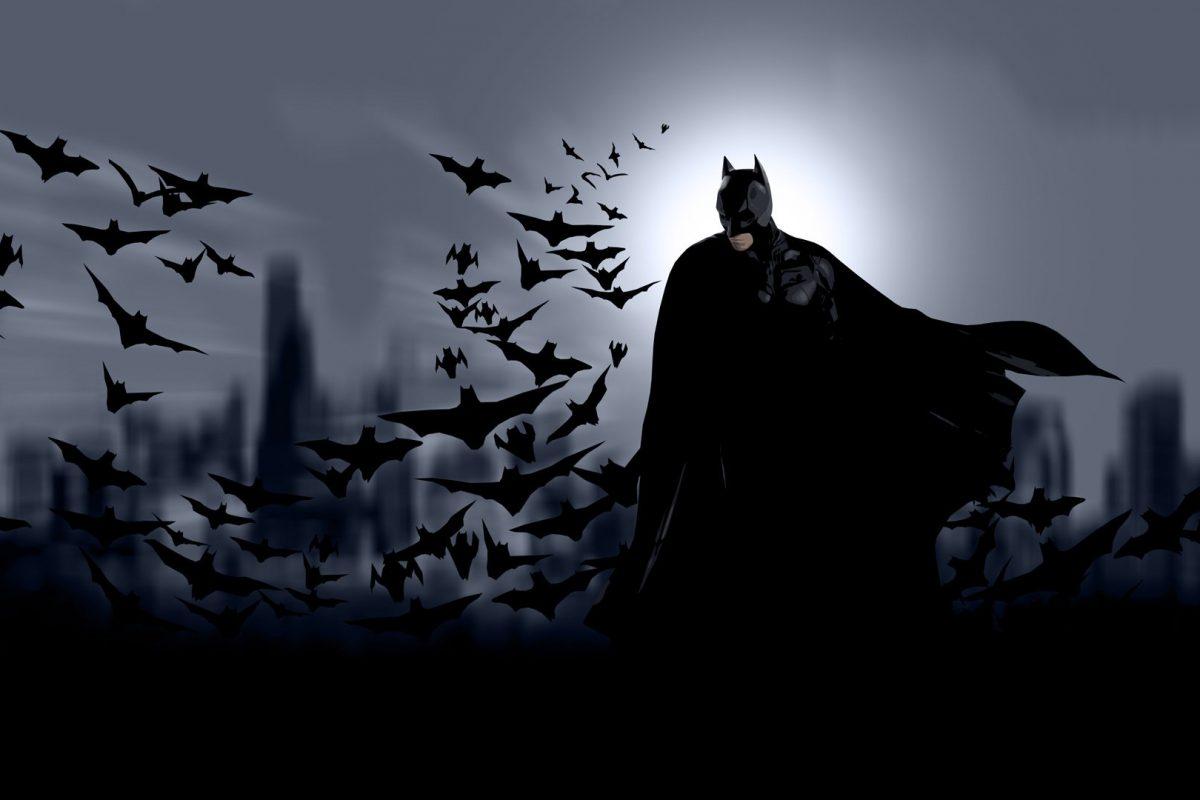 Warner y Spotify prepara un podcast sobre Batman
