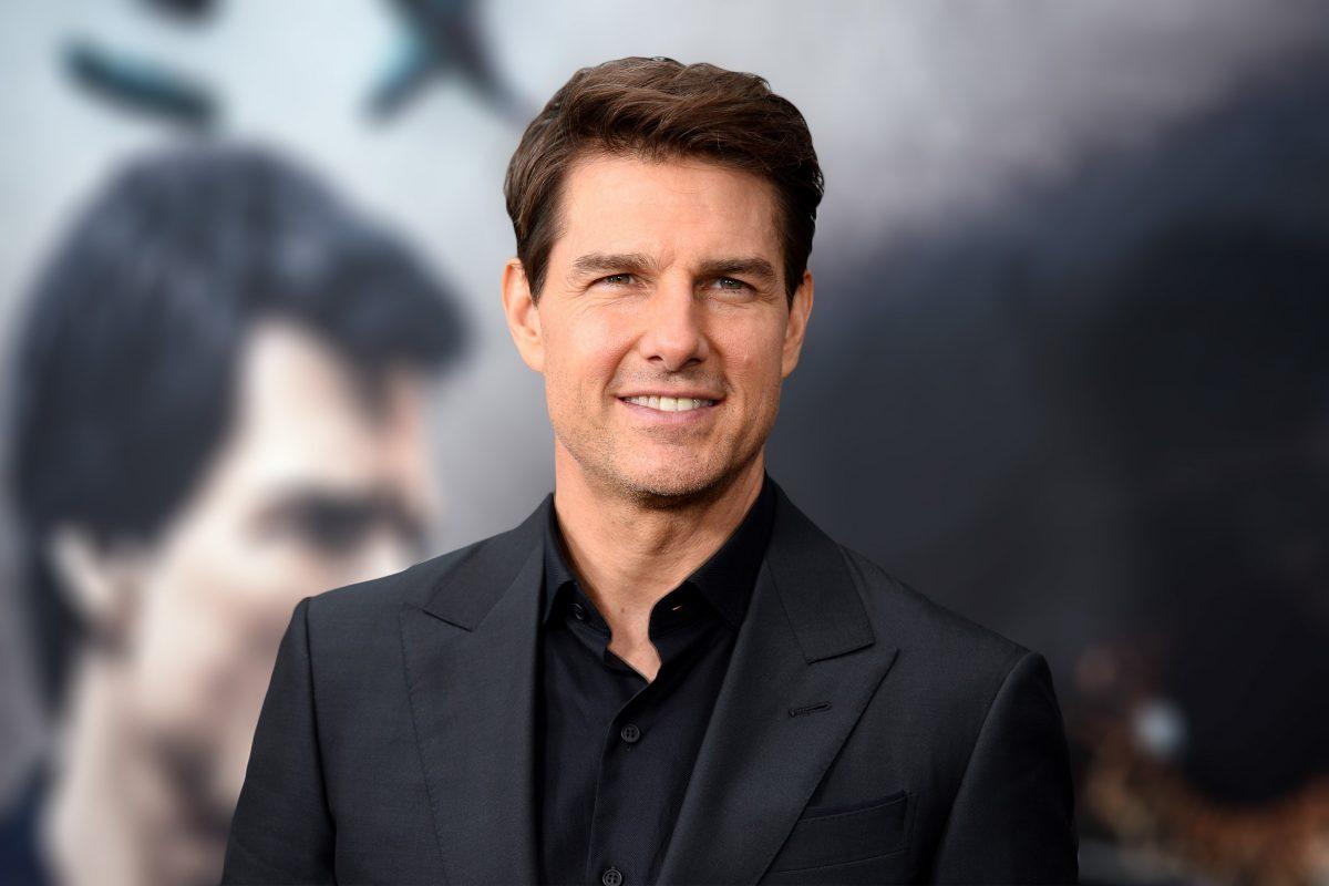 Tom Cruise filmará una película en el espacio