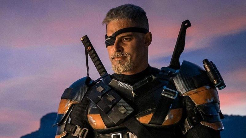 Joe Manganiello también regresa para el Snyder Cut de Liga de la Justicia