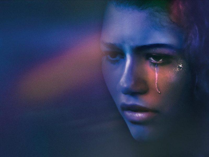Euphoria: HBO Max adelanta el estreno del especial navideño