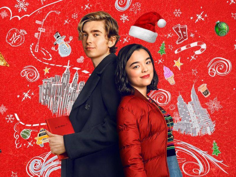 Netflix estrena el trailer de Dash & Lily