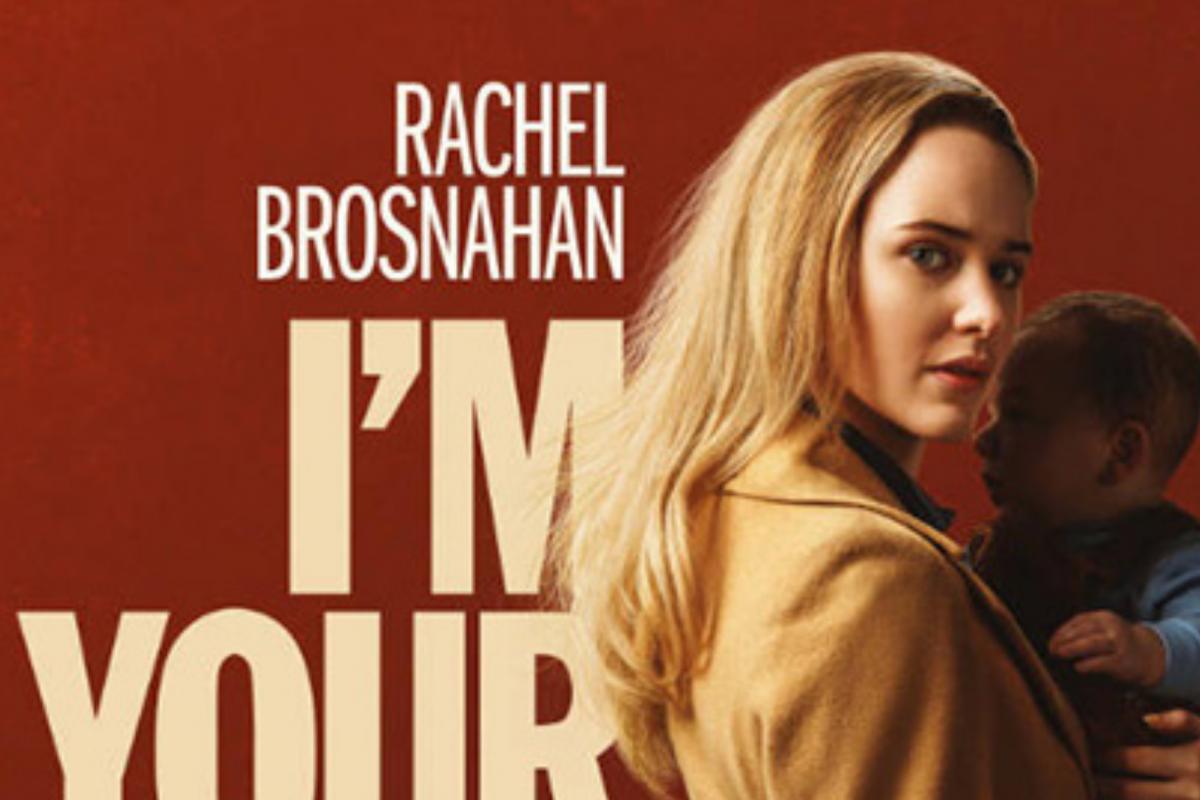 Rachel Brosnahan protagoniza el trailer de I'm Your Woman