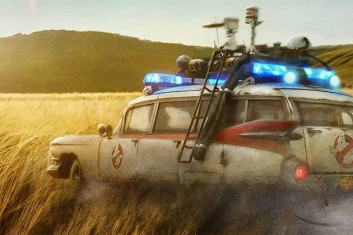Ghostbusters: Afterlife presenta a la nueva generación en un video del detrás de escenas