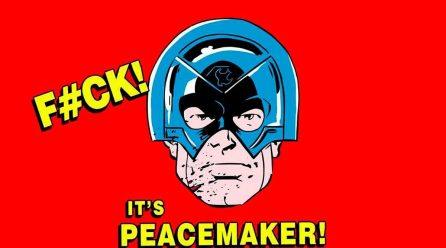 Peacemaker finalizó su rodaje y presenta a sus directores