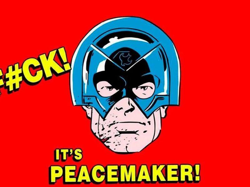 Peacemaker suma a otro personaje de The Suicide Squad