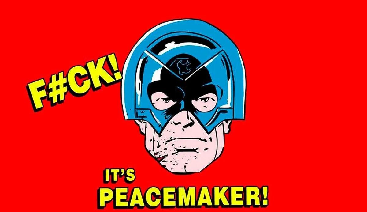 James Gunn comparte nuevas imágenes desde el set de Peacemaker