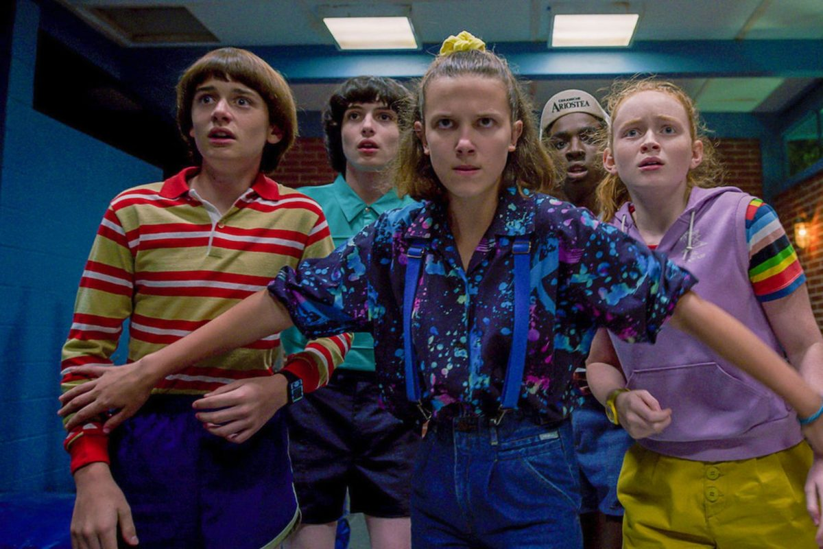 Stranger Things estrena un extraño vídeo anticipando la cuarta temporada