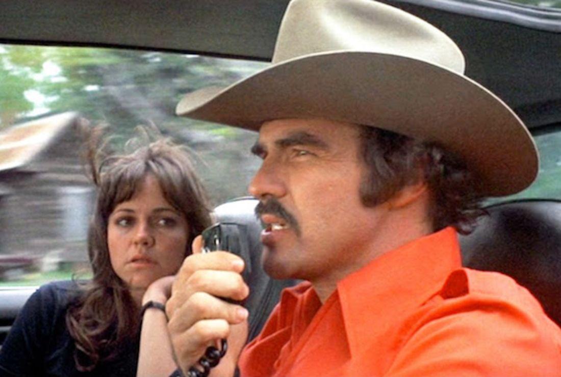 Smokey and the Bandit prepara su serie de TV