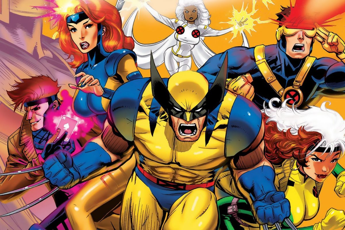 Disney+ estrena el trailer de X-Men: The Animated Series