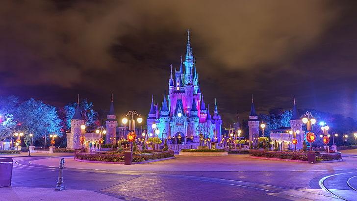 Otra atracción de Disney prepara su película